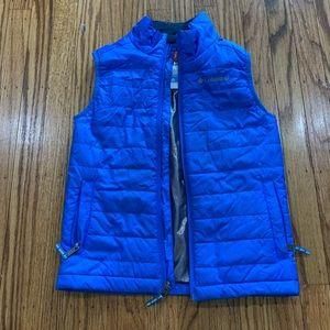 Boys Columbia Vest